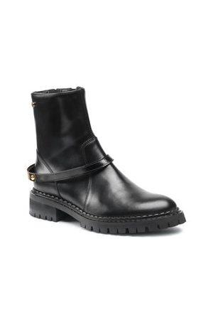 EVA MINGE Turistická obuv