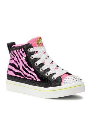 Skechers Dívky Kotníkové - Sneakersy