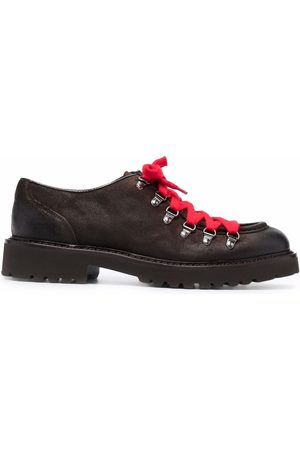 Doucal's Muži Do práce - Lace-up derby shoes