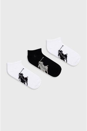 Polo Ralph Lauren Ponožky (3-pack)