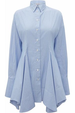 J.W.Anderson Ženy Tuniky - FITTED WAIST FLARED TUNIC