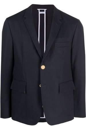 Thom Browne Single-breasted tailored blazer