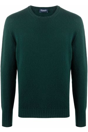 DRUMOHR Muži S dlouhým rukávem - Long-sleeve knitted jumper