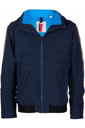 Rossignol Metar zipped padded jacket