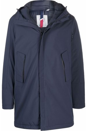 Rossignol Muži Parky - Hooded parka coat