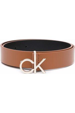 Calvin Klein Ženy Pásky - CK logo 30mm belt