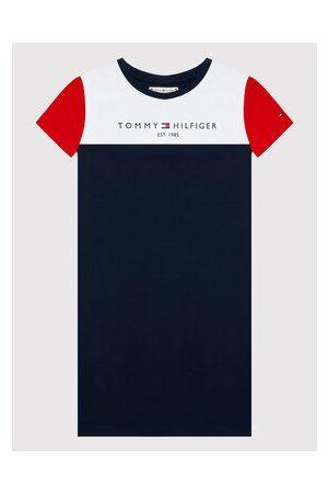 Tommy Hilfiger Dívky Šaty - Každodenní šaty