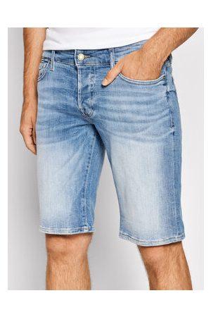 Guess Džínové šortky