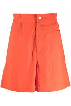 SUNNEI Wide leg shorts