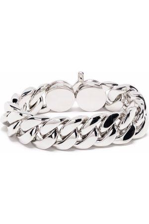 TOM WOOD Náramky - Chunky chain bracelet