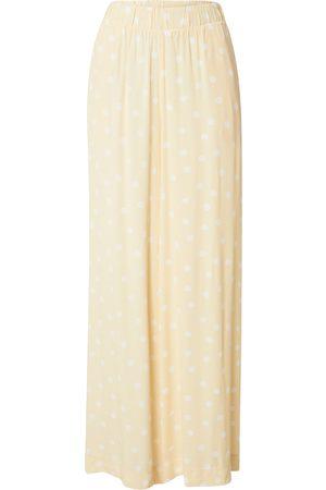 Pimkie Ženy Široké nohavice - Kalhoty