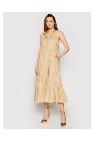 Twin-Set Ženy Košilové - Košilové šaty