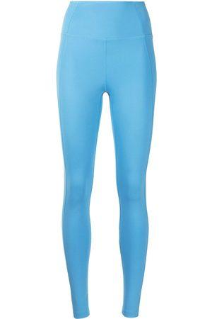 GIRLFRIEND COLLECTIVE Ženy Legíny - Compressive high-rise leggings