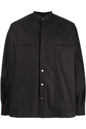 AMBUSH Plain long-sleeve shirt