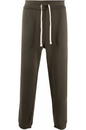 Polo Ralph Lauren Muži Kalhoty - Drawstring tracksuit bottoms