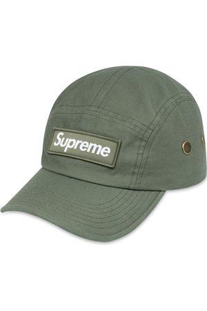 Supreme Military camp cap