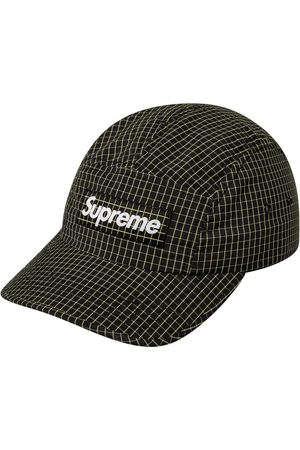 Supreme Kšiltovky - 2-Tone Ripstop camp cap
