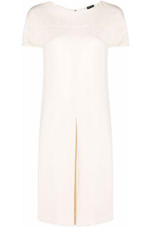 Aspesi Jersey shift dress