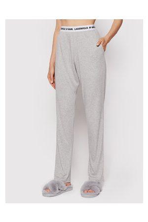 Karl Lagerfeld Pyžamové kalhoty