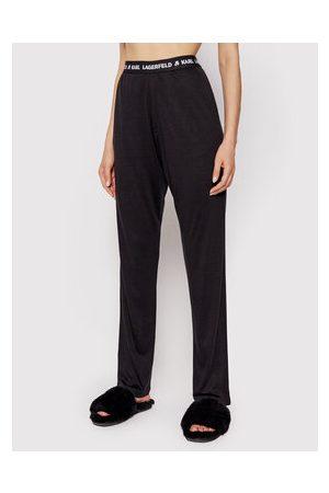 Karl Lagerfeld Ženy Tepláky na spaní - Pyžamové kalhoty