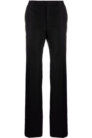 Tom Ford Straight-leg linen trousers