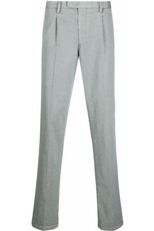 Boglioli Straight-leg chino trousers