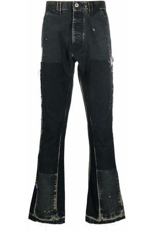 GALLERY DEPT. Muži Široké nohavice - LA Flare Carpenter trousers