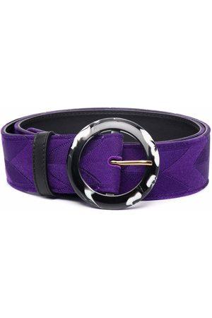Missoni Ženy Pásky - Zigzag-weave belt