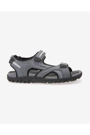 Geox Muži Sandály - Strada Sandále