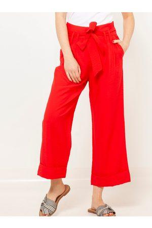 Camaïeu Červené culottes