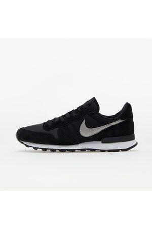 Nike W Internationalist Black/ Black-White