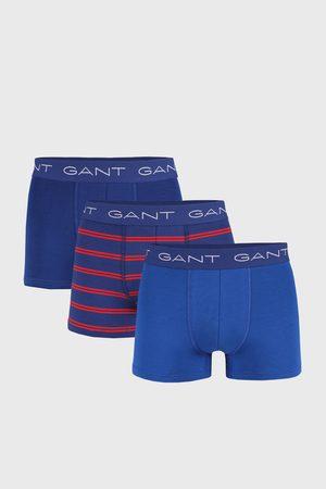 GANT 3 PACK boxerek Yarn Stripe
