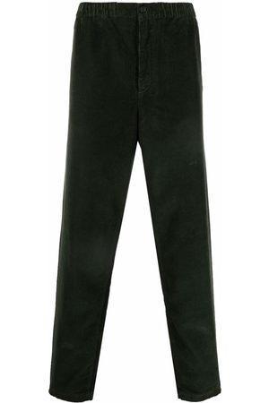 Kenzo Corduroy straight-leg trousers
