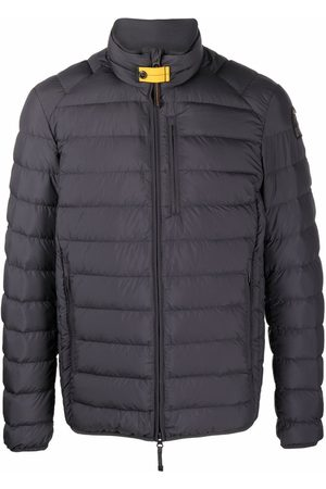 Parajumpers Hooded zip-up puffer jacket