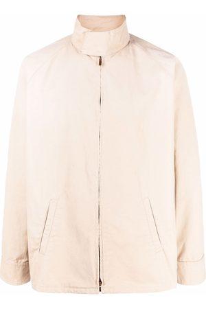 FEAR OF GOD High-neck cotton jacket