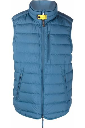 Parajumpers Quilted zip-up gilet