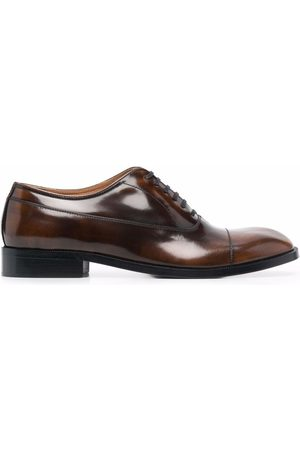Maison Margiela Lace-up oxford shoes