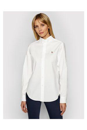 Polo Ralph Lauren Ženy S límečkem - Košile
