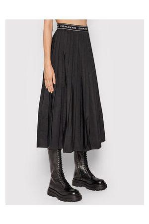 Ermanno Firenze Trapézová sukně
