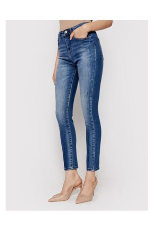 Guess Ženy Skinny - Jeansy