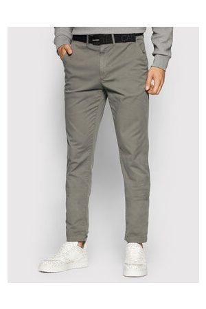 Calvin Klein Muži Chino - Chino kalhoty