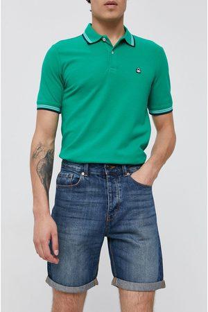Benetton Džínové šortky