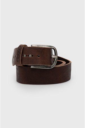 Sisley Kožený pásek