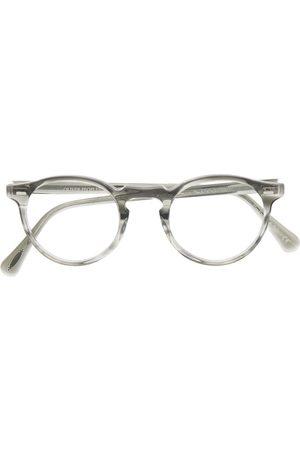 Oliver Peoples Sluneční brýle - Gregory Peck round-frame glasses