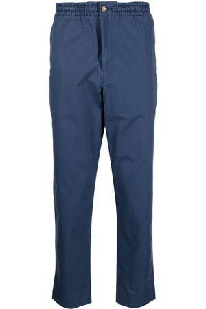 Polo Ralph Lauren Slim-fit cotton trousers
