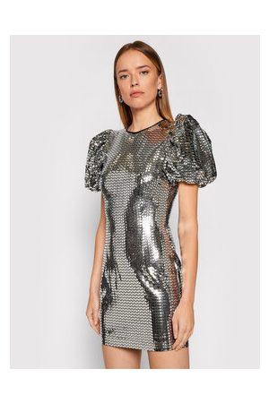 ROTATE Ženy Na párty - Koktejlové šaty