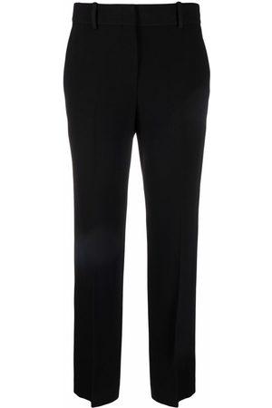 Ermanno Scervino Ženy Společenské - Straight-leg tailored trousers