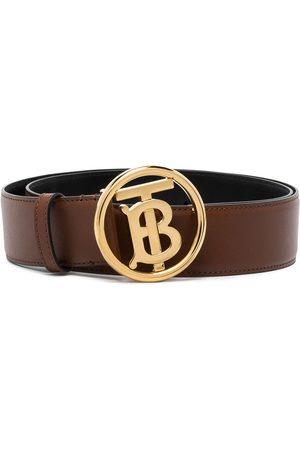 Burberry Ženy Pásky - Antique buckle belt
