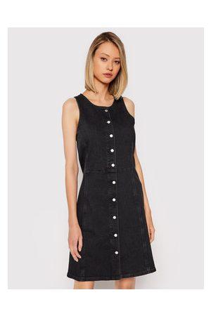 Calvin Klein Džínové šaty