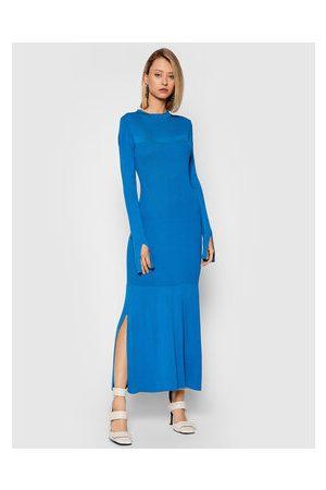 Patrizia Pepe Úpletové šaty